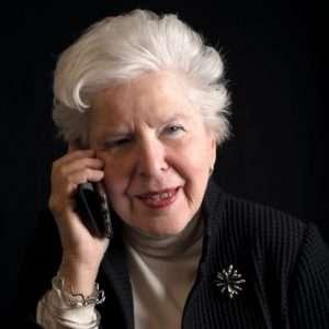 Ann Z. Leventhal