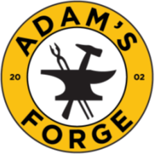 Adam's Forge Logo