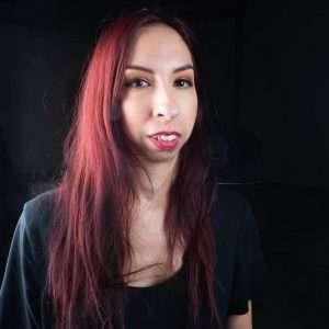 Amanda Kazarian