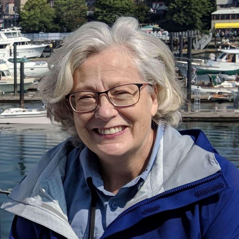 Marguerite Duncan-Abrams